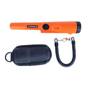 Waterproof Metal Detector Handheld GP-Pointer AT Underground Gold Detector Tester High Precision Metal With LED light