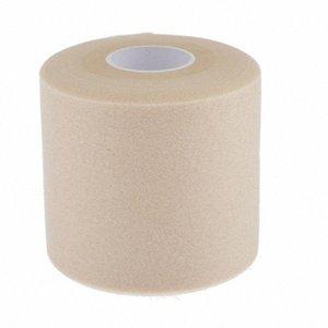 Professional Sports Pre Wrap Athletic nastro durevole Schiuma perfetto per Taping polso Caviglie Fornisce stupefacente del ginocchio Supporto FBZ2 #