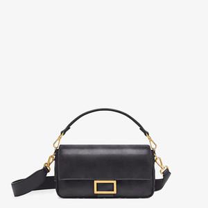 Die beste neue 6 Farbqualität der Frauen diagonales Leder Luxus-Designer-Handtaschen Geldbörsen Dame Baguette Duffle rosa kleine Schultertasche Hobo Tote