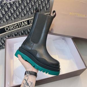 Caldo caldo di vendita-Martin stivali invernali Stivali Stivali da cowboy Grey Brown per il tempo libero Martin Sneakers Fashion Designers Mens - # 159