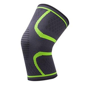 Paquet de 2 genou compression manches Brace genou a approuvé un soutien pour l'arthrite Ménisque Code de Tear M