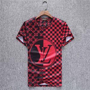 W2020 новых любителей рубашки мужчина женщин случайные футболки с короткими рукавами UNIQLO X KAWS X Улице Сезам L моды одежды тройники устаревать тройник верхние части качества