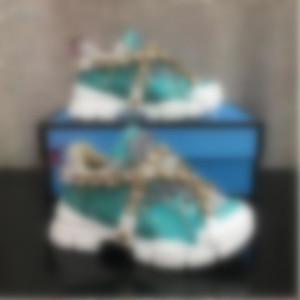 2020 zapatillas de deporte unisex FlashTrek mujeres ocasionales del tobillo botines Senderismo Militar Botas impermeables Calzado Hombres Mujeres Chunky Martin botas del tobillo zx95