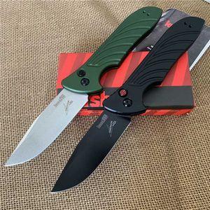 OEM Kershaw 7600 couteau pliant automatique poche CPM154 lame en alliage d'aluminium Poignée Utilitaire Camping tactique de survie EDC Couteau