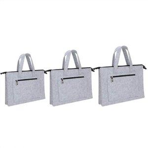 Çanta notebook telefon mobil çantası keçeli çanta darbeye dayanıklı koruyucu ttxws