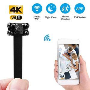 Mini P2P Camera Wifi Full HD 1080P Wireless Night Vision Camera Camcorder Micro Mini Secret Cam Small Webcam Wifi IP