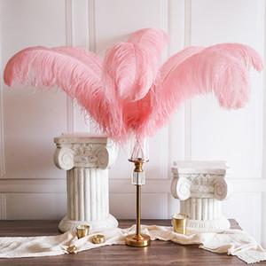 Latón romántica Tabla sostenedor de vela de cristal Oro Tall Candle Holder romántica nórdica de lujo Kandelaars la decoración del hogar JJ60ZT