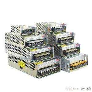 DC12V power supply Led power supply 12W 25W 40W 60W 120W 180W 240W 360W 480W 600W AC110V 220V led driver switch