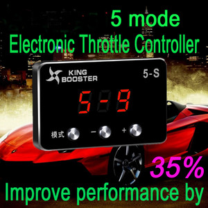Pedal commander car Remapping Sprint booster for AUDI A1 A2 A3 A4 A6 A8 RS4 S3 S4 S8 TT Q7