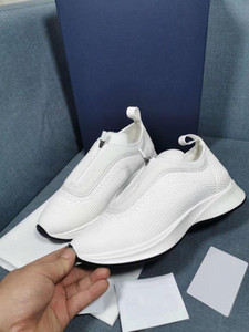 B25 Casual Shoes B25 Runner Trainers Designers Sneakers Calfskin Fashion Men Women Luxury Leather Shoes Outdoor Shoes