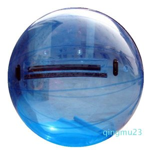 Free Shipping Durable PVC Human Hamster Ball Water Balls Zorb Giant Inflatables Cheap 1.5m 2m 2.5m 3m
