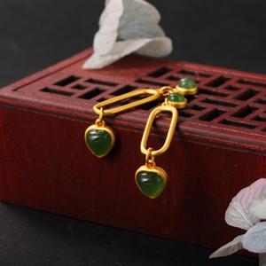 Hot Sale Luxury designer earringsfashion earrings femmes boucles d'oreilles The 2020 new pendant earrings