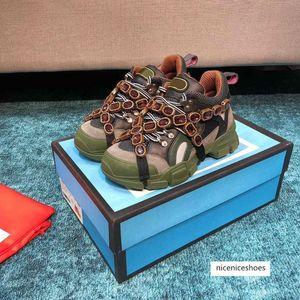 2019The reciente diseñador de zapatillas FlashTrek con mujeres extraíbles hombres entrenador Mountain Climbing Shoes Mens al aire libre Senderismo L16 Mâr