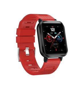 best smartwatch fitness tracker for iphone andriod waterproof Bluetooth Sports watch with Heart Rate Blood Pressure Monitor