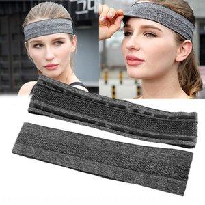 L3vCE Новый потеть направляющий пояс спорт защитного пояса оголовье мужских и женского Protective Silicone головного шарфа фитнеса-пот поглощающего headsc