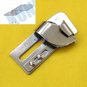 LAP SEAM FOLDER ARM للجسم الصناعية 2-إبرة UNION SPECIAL STYLE # KP-302H