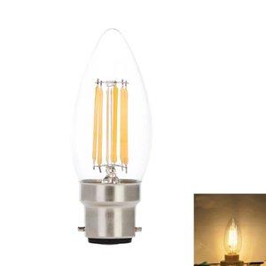 실내 조명 에디슨 버블 램프 빈티지 베 요넷 램프 레트로 텅스텐 필라멘트 전구 백열 조명 Jk0620