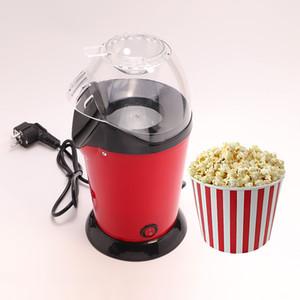110V / 220V Haushalt Popcorn Makers Luft Corn Geeignet für DIY elektrische Popcorn Mini Maschine