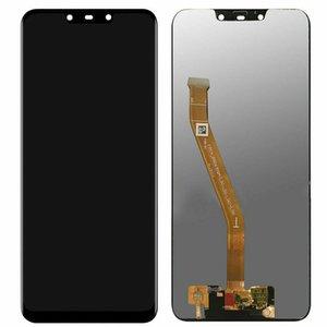 Para Huawei P Inteligente Plus / Nova 3i Nova3 Mate 20Lite Honor Play Touch Screen Digitador Display de montagem LCD