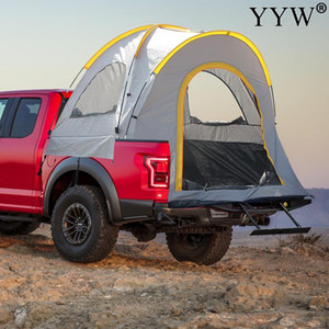Car Tent Rear Trunk Shelter Waterproff Sun proff Fishing Rest Naturehike Camping Travel Outdoor Accessories Size 315x180x180cm
