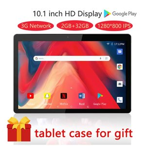 ZONKO 10 inch Tablet Android 10 3G Phone Call Tablet PC Quad Core 2GB RAM 32GB ROM 1280*800 WiFi Google Play Kids