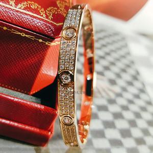 Saluto home page carta di all-star largo bracciale in edizione oro rosa 18k per i bambini amanti braccialetto regalo