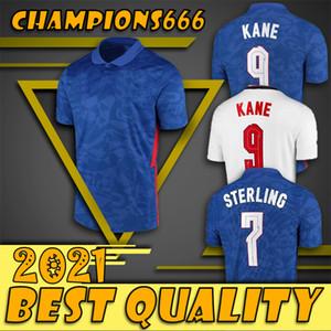 20 21 MEW kane STERLING SANCHO Accueil extérieur maillots de football 2020 2021 Rashford DELE inglaterra camisetas de futbol chemises de football
