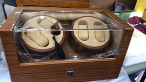cgjxs Storage Winder Box 4 +6 Motor Shaker Holders Wooden Watch Winders Automatic Mechanical Watch Winding Case Us  Uk  Eu  Au Plug