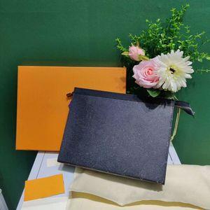 raccoglitore degli uomini del progettista del raccoglitore di moda borsa di alta qualità Pochette uomo bag busta borsa della borsa a mano dell'uomo