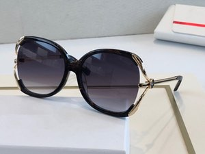 New 5184 Sunglasses Women Fashion Sunglasses UV400 Protection Coating Mirror Lens Full Frame Plated Frame Top Quality Come With Box 5184