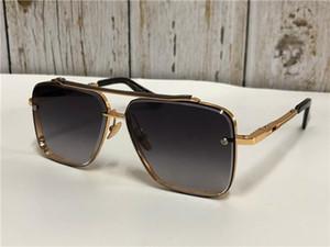 2020 новых качество мужских солнцезащитных очков, мужчин превосходящих очков солнцезащитных очков шесть женщин очки мужчина солнцезащитных очки защита объектив с коробкой Бесплатной доставкой