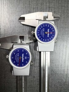 Switzerland TESA dial caliper 0.01, 0.02, 150,200,300 Better than Mitutoyo Good quality