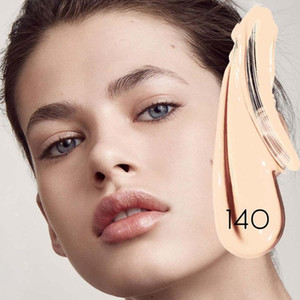 10pcs FT Waterproof Long wear soft matte Foundation base makeup full coverage 40 color face Foundation Liquid concealer cream 32ml