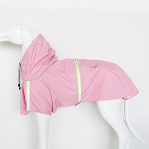 Umbrella Dog Jacket Ropa Small Golden Poncho Raincoat Reflective Xx60dr Waterproof Perro Sportswear Retriever Dog Products Pet ESAHV lg2010