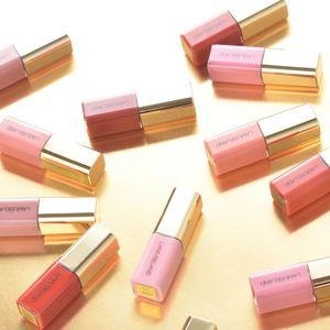3pcs Velvet Matte Lip Gloss Set Waterproof Non-stick Cup Lip Gloss Glaze Make Up Set Lips Make Up