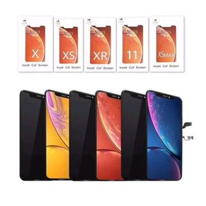 Tianma RJ Incell Cof premium quality lcd display touch screen for iPhone X Xs Xr Xs Max 11 pro max