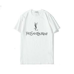 Mens T-Shirt Fashion Casual Short Sleeve Size S-2XL Comfortable Breathable WSJ000#112731 kaiyi522