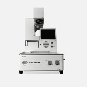 TBK Gravure intelligente de marquage laser pour couverture arrière écran Lcd Separator machine ordinateur intégré Pour 8 X XS Max
