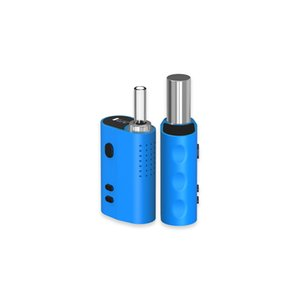 High Quality New Sell Heating Not Burn Electronic Cigarettes Vaporizer Dry Herb Vape