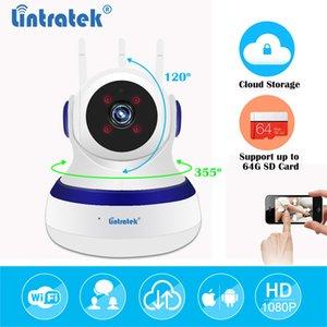 واي فاي IP كاميرا الأمن 1080 واي فاي كاميرا IP لاسلكية صغيرة P2P سحابة التخزين الرئيسية APP مراقبة الطفل كامارا