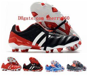 2021 جودة أحذية رجالي كرة القدم المفترس هوس fg المرابط السادس كرة القدم الأحذية تاكو دي فوول المدربين الرياضة