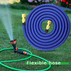 Multi-functional Expandable Car Wash Magic Flexible Hoses Pipe Practical Durable Classic Garden Watering Hose