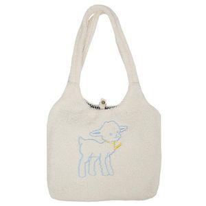 Cute Shoulder Bag For Women Trendy Handbag Female Small Subaxillary Bags Casual Retro Mini Shoulder Bag