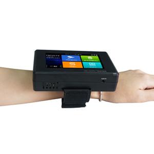 4K H.265 IP CVBS CVI TVI AHD 5-in-1 IPC-1800ADH Test Tester plus CCTV caméra wifi ip