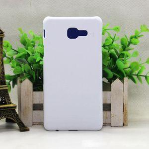 Für Samsung Galaxy J3 J5 2017 J7 MAX J7 PRO J5 Proanmerkung 8 DIY 3D Blank Sublimation Fallabdeckung Full Area Printed 300PCS / LOT