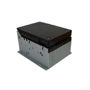 Custom Embedded الثقيلة مدفوعة بطاقات الهوية نوع / بطاقة الأعمال / الماسح الضوئي EPAASPORT كشك الخدمة الذاتية بنك
