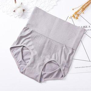db3dU Honeycomb 2.0 intimo senza soluzione di continuità Shaping vita body-shaping mutande scalda l'alto i riassunti di corpo pantaloni senza soluzione di biancheria intima calda hip- Palazzo