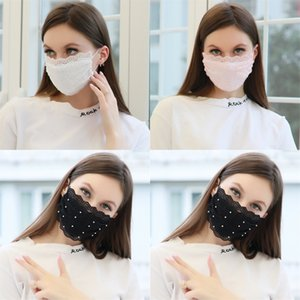 Reuseable Ear-Mounted HStyle Butterfly Mask#897 Flower Dustproof Print Face Face Mask Mascarilla Sliders Masks Gqtur
