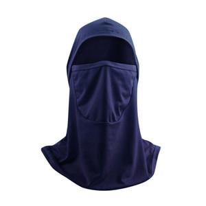 Cappello donna India Muslim Ruffle Cancer Chemo Beanie Skull Beanie Wrap protezione della sciarpa casuale Berretti Bonnet solida protezione esterna del cappello di sport