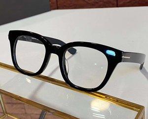 5473 Taille avec lunettes Noir Cadres Lunettes de vue Nouveau 49 Lunettes Crille Box DKKCQ